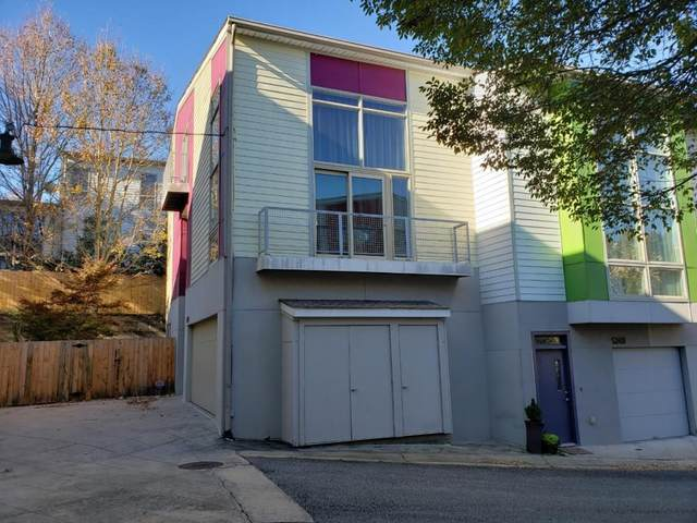 1247 Prouve Court NW, Atlanta, GA 30318 (MLS #6810758) :: The Residence Experts