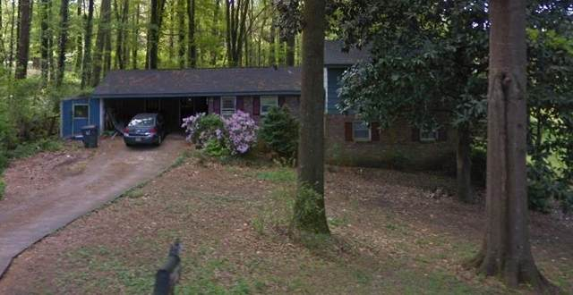1794 Pine Circle, Lawrenceville, GA 30044 (MLS #6810759) :: North Atlanta Home Team