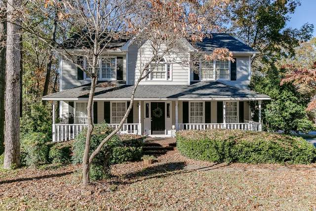 808 Clarion Way, Lawrenceville, GA 30044 (MLS #6810761) :: North Atlanta Home Team