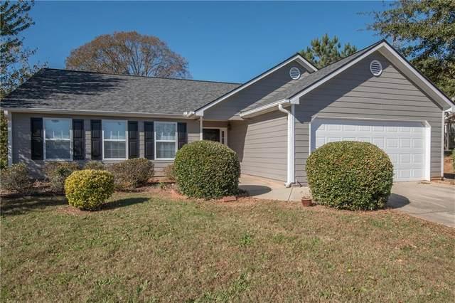 6073 Lancelot, Douglasville, GA 30135 (MLS #6810767) :: North Atlanta Home Team
