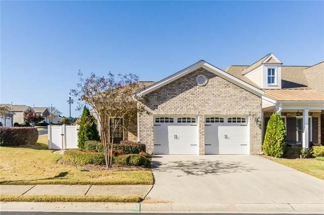 601 Abbey Drive, Woodstock, GA 30188 (MLS #6810804) :: North Atlanta Home Team