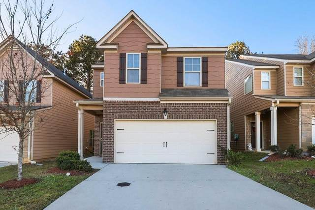 2241 Capella Circle SW, Atlanta, GA 30331 (MLS #6810809) :: KELLY+CO