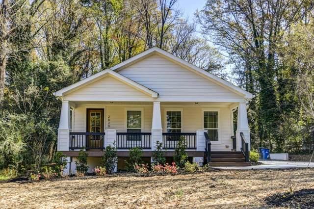 2620 Dawn Drive, Decatur, GA 30032 (MLS #6810814) :: AlpharettaZen Expert Home Advisors