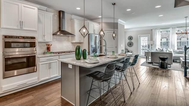 1319 Harris Way #31, Brookhaven, GA 30319 (MLS #6810822) :: Dillard and Company Realty Group