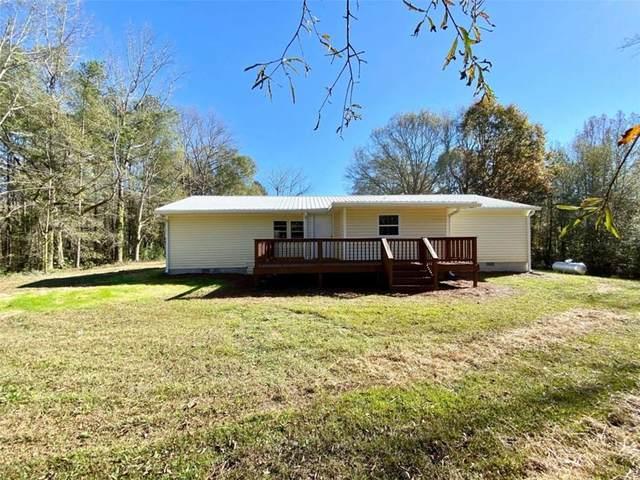 3154 Sanford Road, Nicholson, GA 30565 (MLS #6810837) :: North Atlanta Home Team