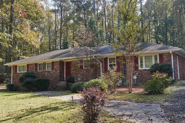 875 Gardner Street, Austell, GA 30168 (MLS #6810854) :: North Atlanta Home Team