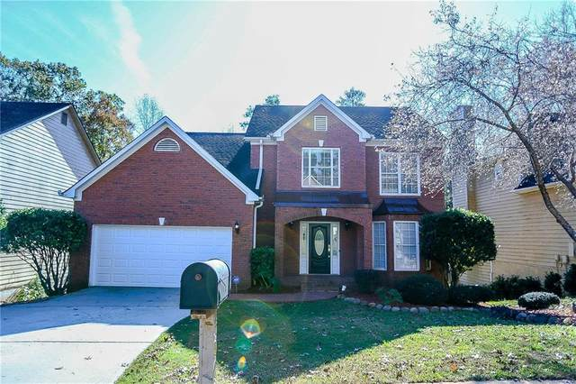 3040 Ennfield Lane, Duluth, GA 30096 (MLS #6810895) :: AlpharettaZen Expert Home Advisors