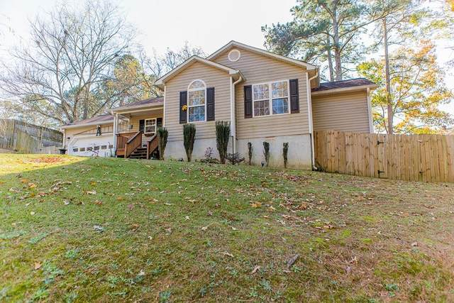 147 Tremont Drive SE, Silver Creek, GA 30173 (MLS #6810904) :: North Atlanta Home Team