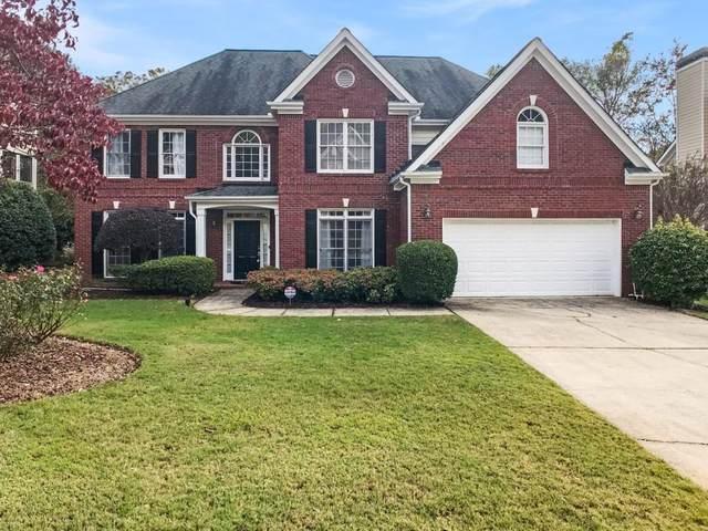 2962 Nestle Creek Drive, Marietta, GA 30062 (MLS #6810906) :: Kennesaw Life Real Estate
