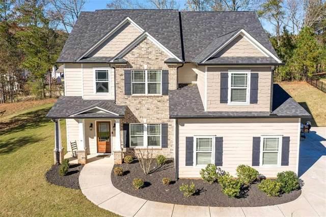 374 Rias Way, Bremen, GA 30110 (MLS #6810914) :: North Atlanta Home Team