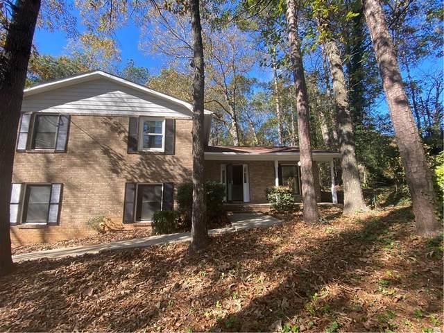 3470 Princess Tammy Cove, Tucker, GA 30084 (MLS #6810927) :: North Atlanta Home Team