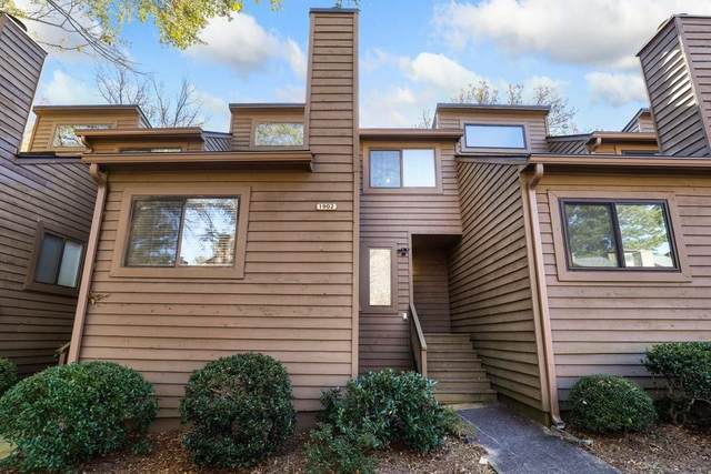 1902 Parkaire Crossing, Marietta, GA 30068 (MLS #6810939) :: The Justin Landis Group