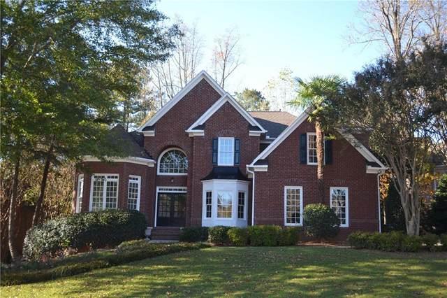 3540 Berkshire Eve Court, Duluth, GA 30097 (MLS #6810945) :: Good Living Real Estate