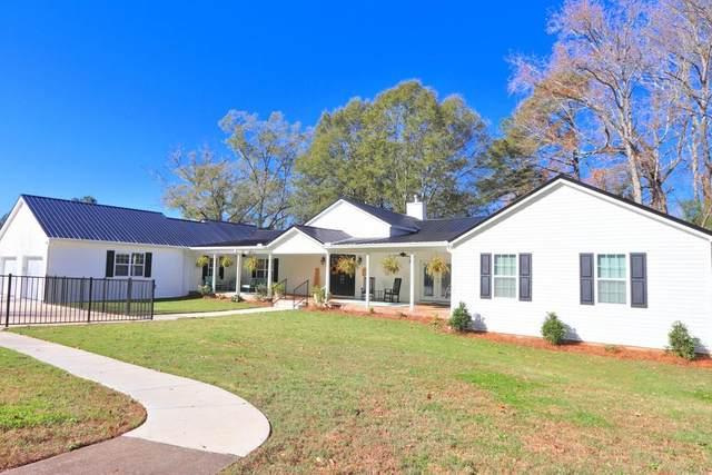 1353 Highway 27 Highway N, Bremen, GA 30110 (MLS #6810950) :: North Atlanta Home Team
