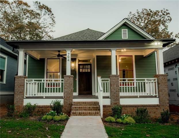 794 Lowndes Street SW, Atlanta, GA 30310 (MLS #6810971) :: AlpharettaZen Expert Home Advisors