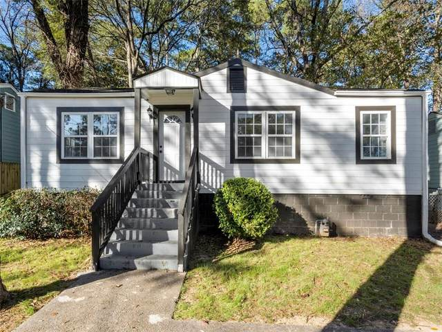 275 Moreland Way, Hapeville, GA 30354 (MLS #6810999) :: RE/MAX Prestige