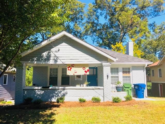 861 Rose Circle SW, Atlanta, GA 30310 (MLS #6811012) :: RE/MAX Prestige