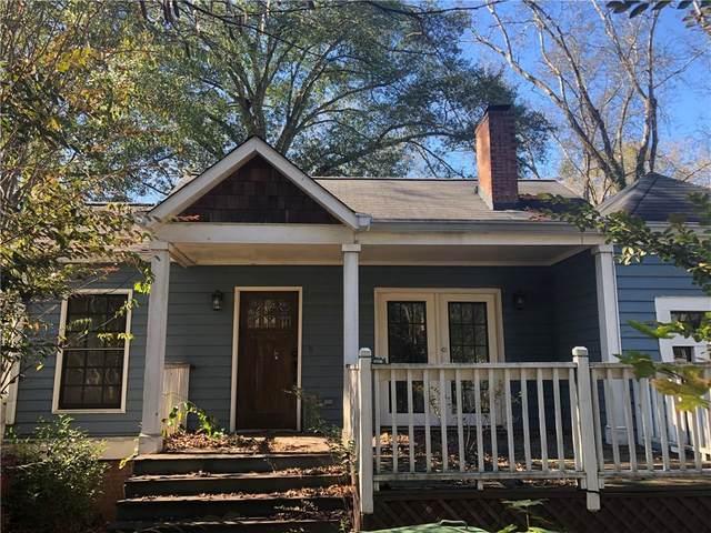 246 Rockyford Road NE, Atlanta, GA 30317 (MLS #6811013) :: AlpharettaZen Expert Home Advisors