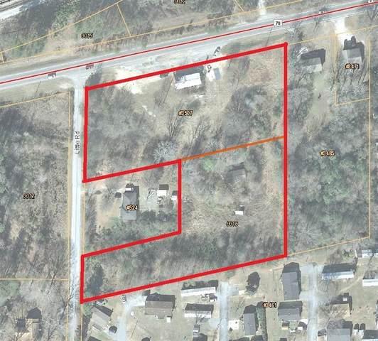 3507 Veterans Memorial Highway, Lithia Springs, GA 30122 (MLS #6811014) :: AlpharettaZen Expert Home Advisors
