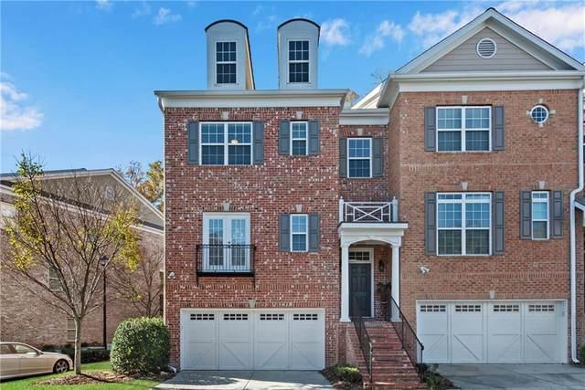 12892 Deer Park Lane, Alpharetta, GA 30004 (MLS #6811021) :: North Atlanta Home Team
