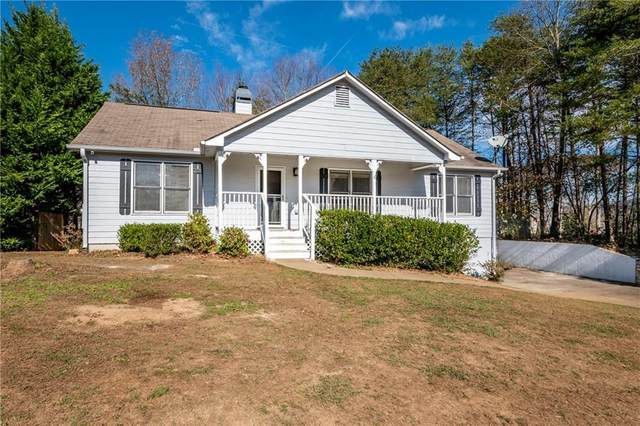 105 Chimney Way, Fairmount, GA 30139 (MLS #6811045) :: North Atlanta Home Team