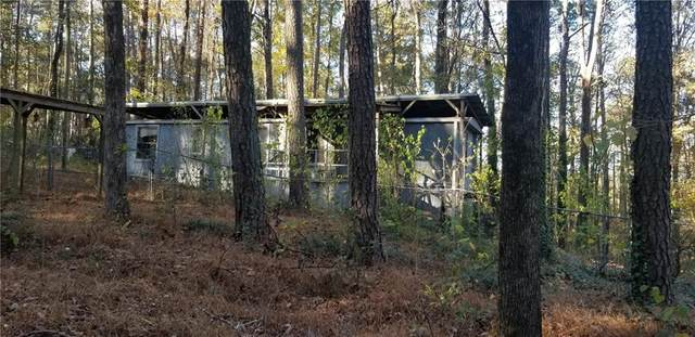 401 Sunset Drive SE, Acworth, GA 30102 (MLS #6811046) :: Path & Post Real Estate