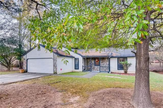 359 Martin Drive, Jonesboro, GA 30238 (MLS #6811047) :: 515 Life Real Estate Company