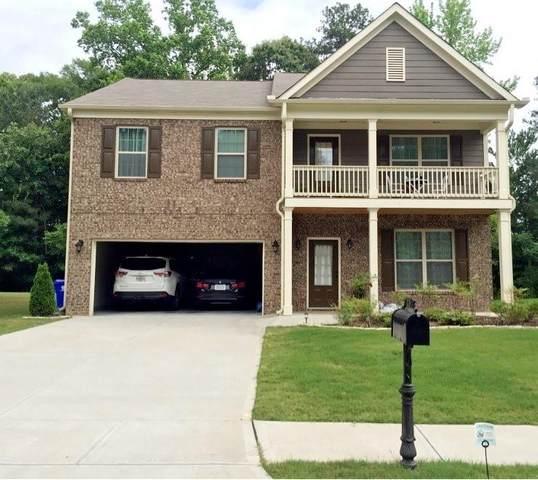 23 Inverness Avenue, Newnan, GA 30263 (MLS #6811058) :: Keller Williams Realty Atlanta Classic