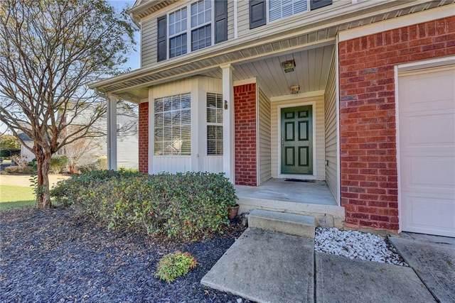2622 Haynes Meadow Court, Grayson, GA 30017 (MLS #6811068) :: North Atlanta Home Team