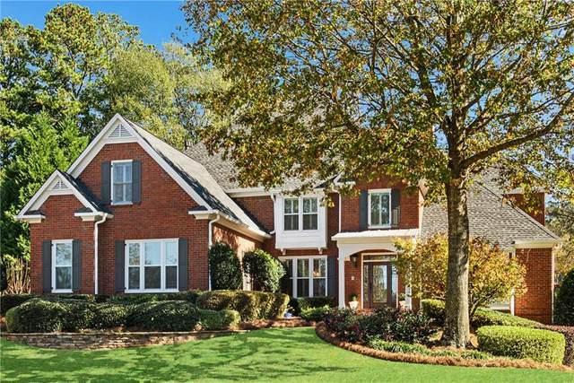 2806 Long Grove Court, Marietta, GA 30062 (MLS #6811069) :: North Atlanta Home Team