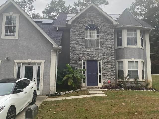 6965 Brecken Place, Lithonia, GA 30058 (MLS #6811074) :: North Atlanta Home Team