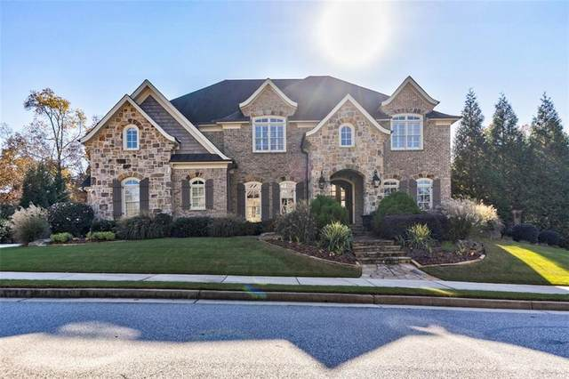 665 Coley Oaks Court, Sandy Springs, GA 30350 (MLS #6811077) :: The Realty Queen & Team