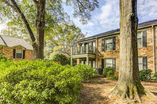 3650 Ashford Dunwoody Road NE #217, Brookhaven, GA 30319 (MLS #6811091) :: Scott Fine Homes at Keller Williams First Atlanta