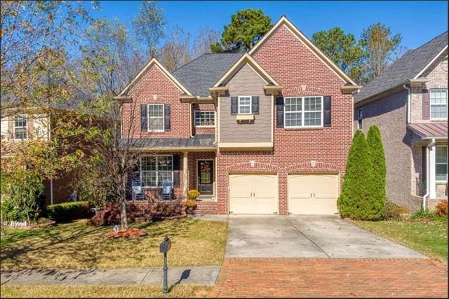 2571 Royston Drive, Duluth, GA 30097 (MLS #6811103) :: North Atlanta Home Team