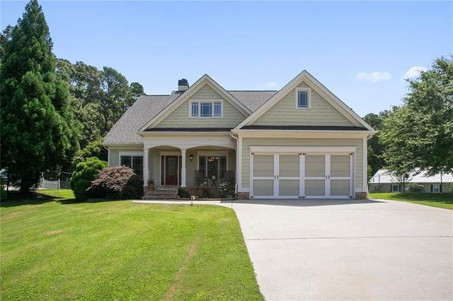 480 Hendon Road, Woodstock, GA 30188 (MLS #6811105) :: North Atlanta Home Team