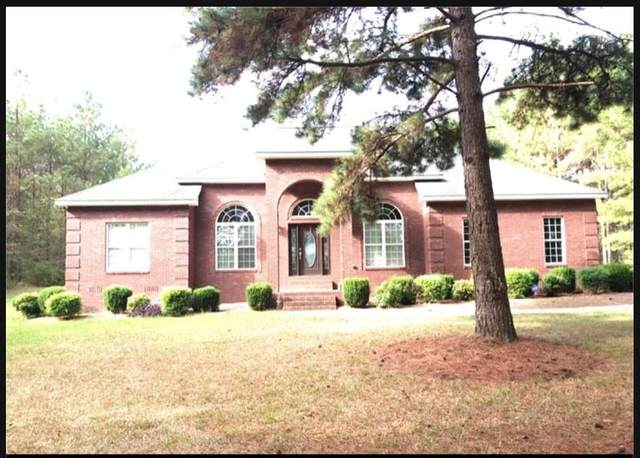 8714 Lower Thomaston Road, Lizella, GA 31052 (MLS #6811108) :: North Atlanta Home Team