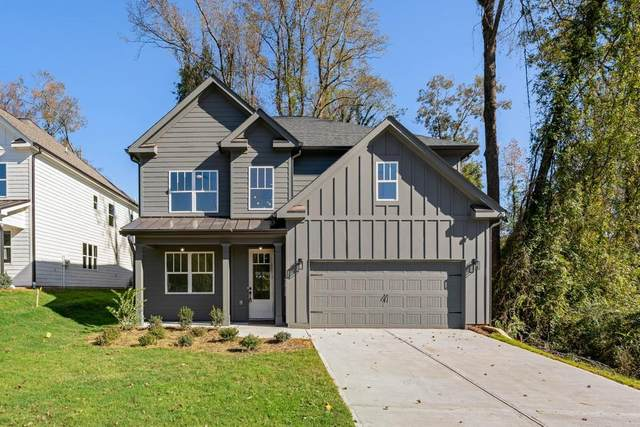2478 Lake Drive SE, Atlanta, GA 30316 (MLS #6811118) :: North Atlanta Home Team