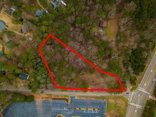 3095 Marble Quarry Road, Canton, GA 30114 (MLS #6811119) :: Path & Post Real Estate