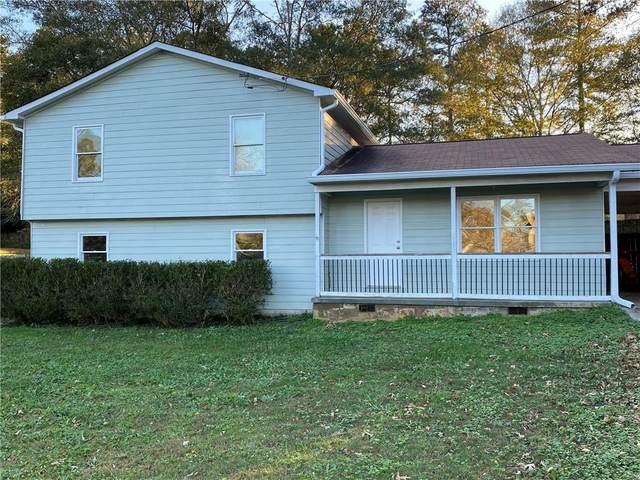 784 Marthas Drive, Lawrenceville, GA 30045 (MLS #6811141) :: North Atlanta Home Team