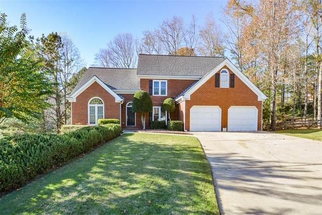 5292 Pursilane Way, Acworth, GA 30102 (MLS #6811149) :: North Atlanta Home Team