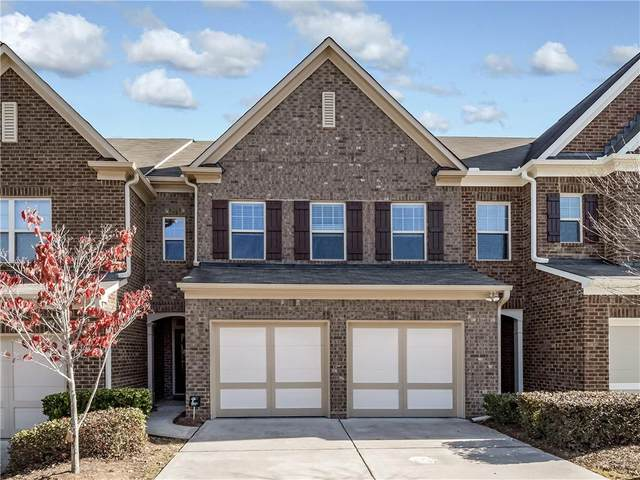 2113 Greencrest Circle, Alpharetta, GA 30004 (MLS #6811172) :: The Zac Team @ RE/MAX Metro Atlanta
