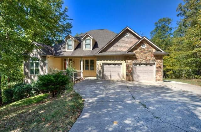 13 Sundance Drive SE, Rome, GA 30161 (MLS #6811181) :: North Atlanta Home Team