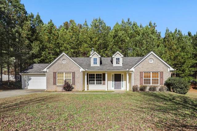 125 Pond Court, College Park, GA 30349 (MLS #6811187) :: AlpharettaZen Expert Home Advisors