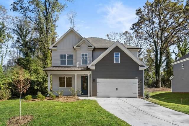 2488 Lake Drive SE, Atlanta, GA 30316 (MLS #6811199) :: North Atlanta Home Team