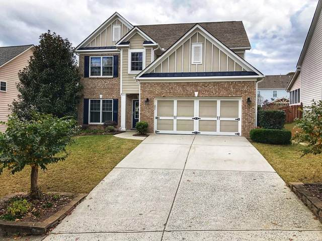 7899 Keepsake Lane, Flowery Branch, GA 30542 (MLS #6811202) :: Lakeshore Real Estate Inc.