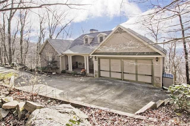 695 Echo Ridge, Jasper, GA 30143 (MLS #6811223) :: North Atlanta Home Team