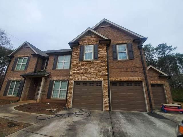 4979 Tadmore Lane, Lithonia, GA 30038 (MLS #6811233) :: North Atlanta Home Team