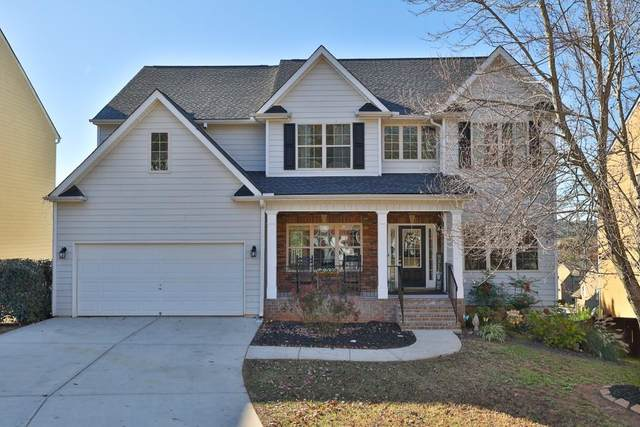 3565 Falling Leaf Lane, Cumming, GA 30041 (MLS #6811236) :: North Atlanta Home Team