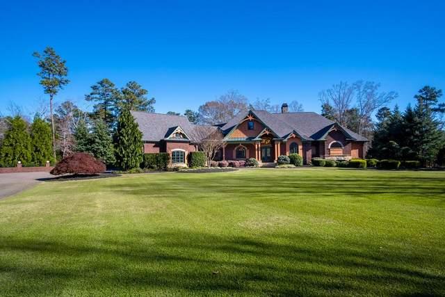1232 Old Lathemtown Road, Canton, GA 30115 (MLS #6811254) :: Path & Post Real Estate