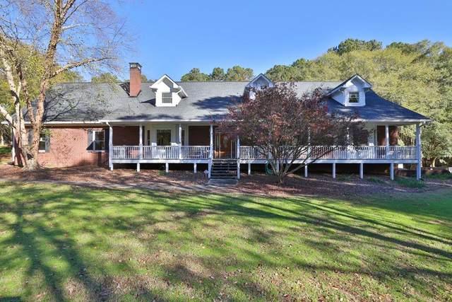 1750 Bennett Road, Grayson, GA 30017 (MLS #6811269) :: North Atlanta Home Team
